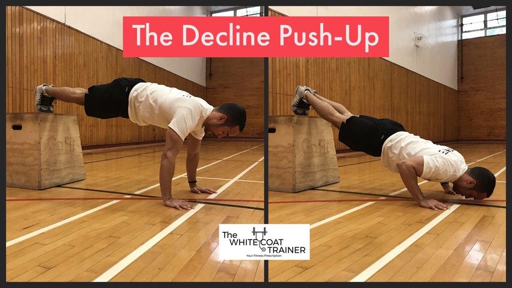 decline-push-up-bodyweight-training