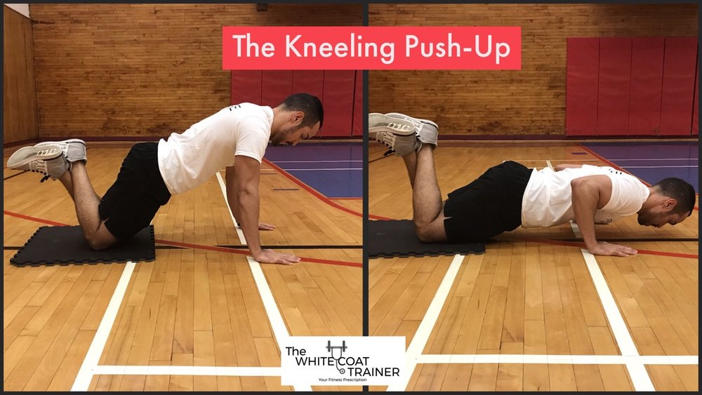bodyweight-training-kneeling-push-up