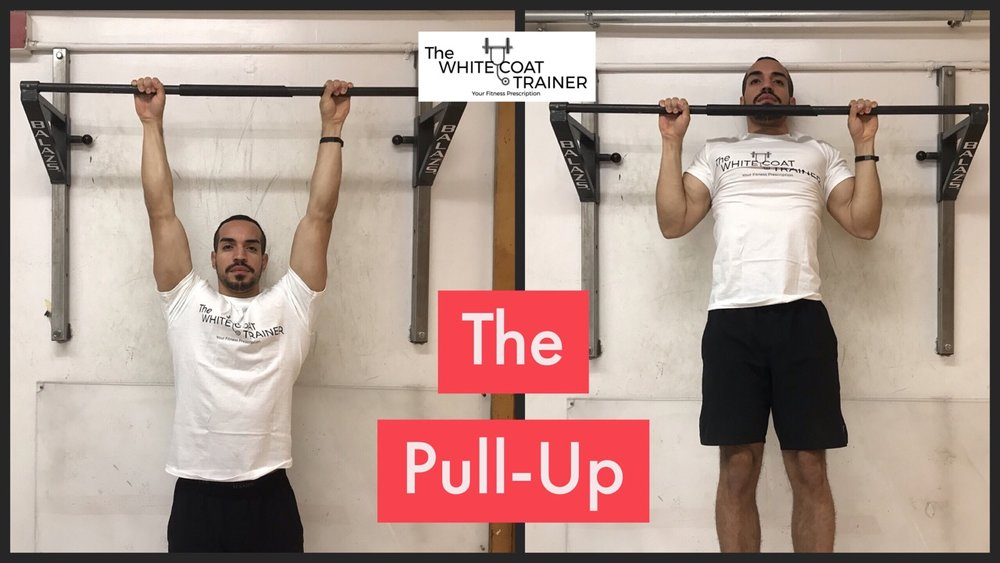 bodyweight-training-pull-up