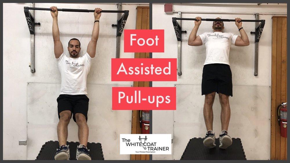 pull-up-variations