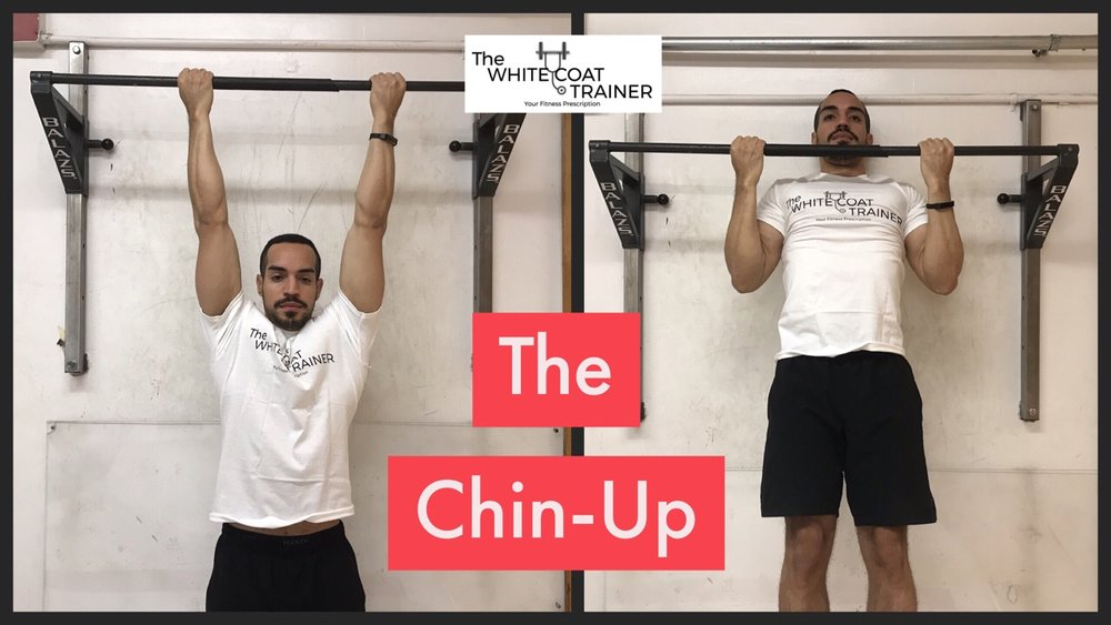 bodyweight-chin-up