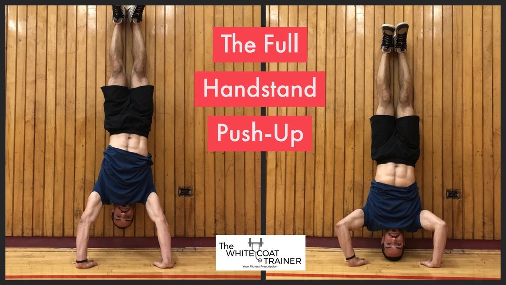 bodyweight-workouts-handstand-push-up