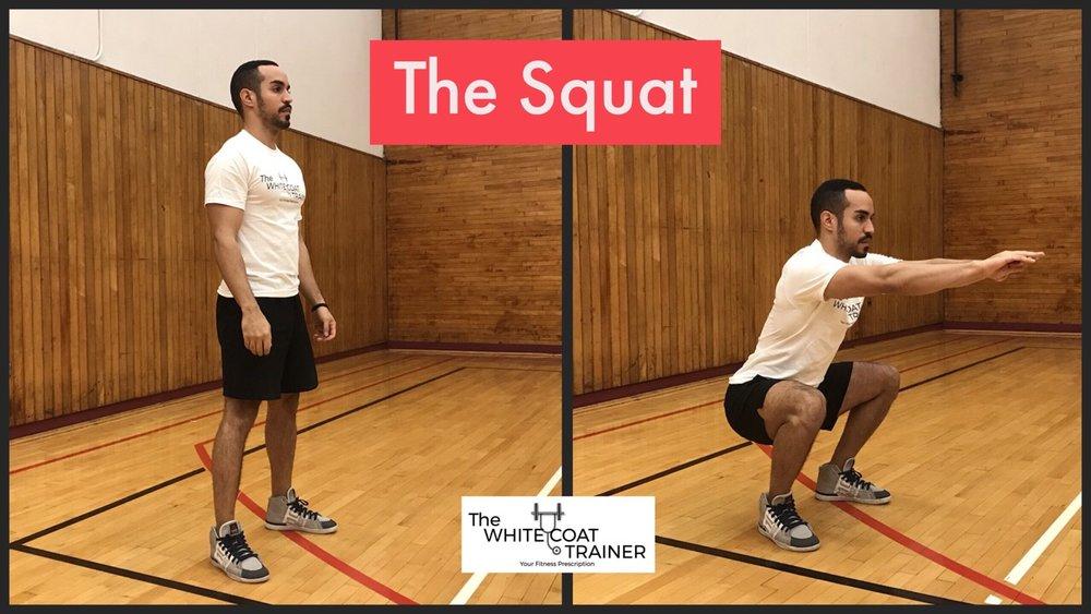 bodyweight-training-squat
