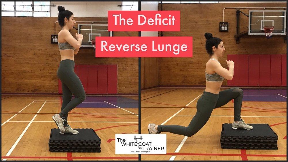 bodyweight-routine-lunges