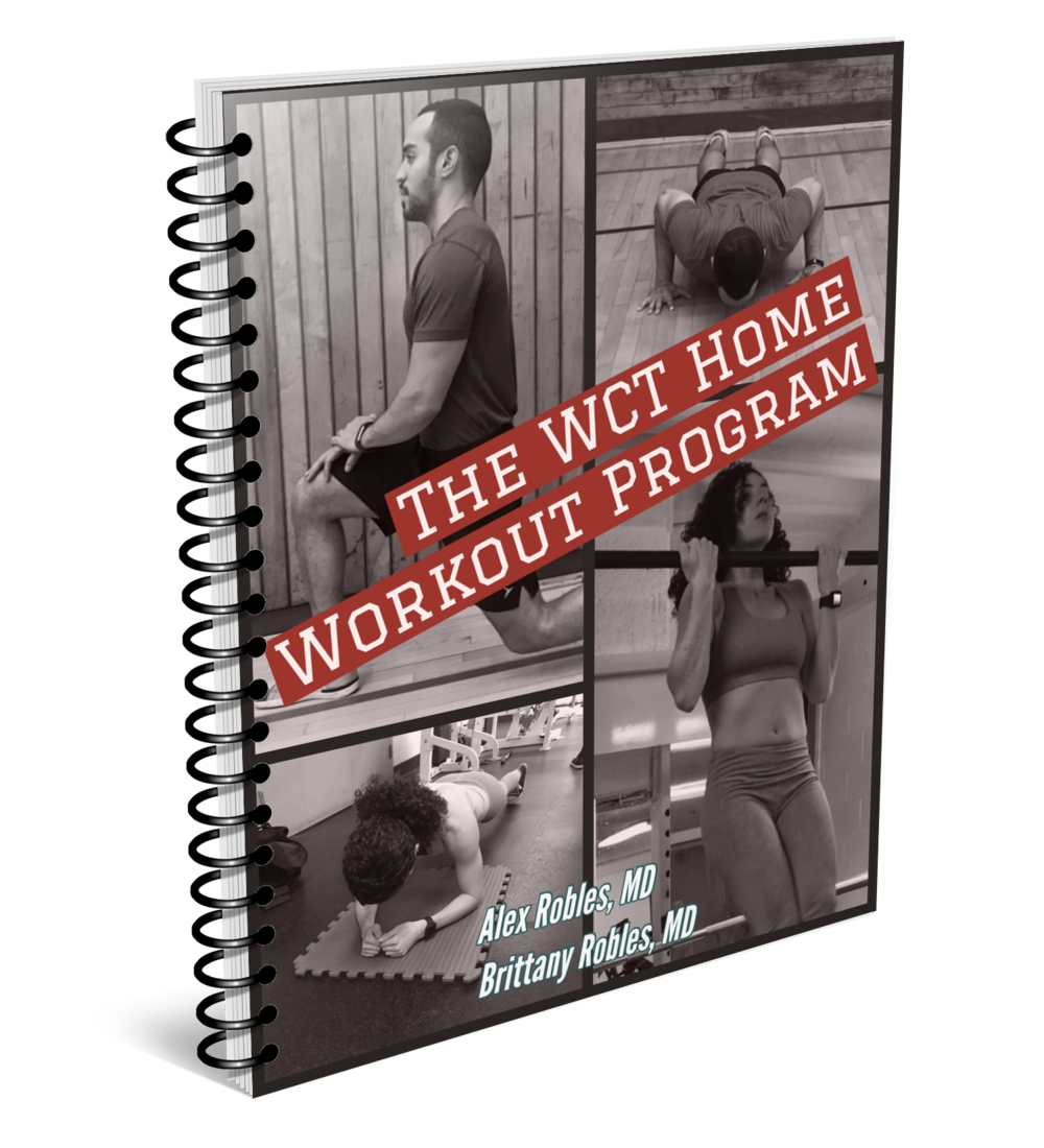 home-exercise-program