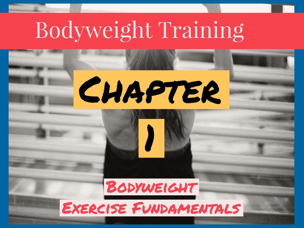 bodyweight-training
