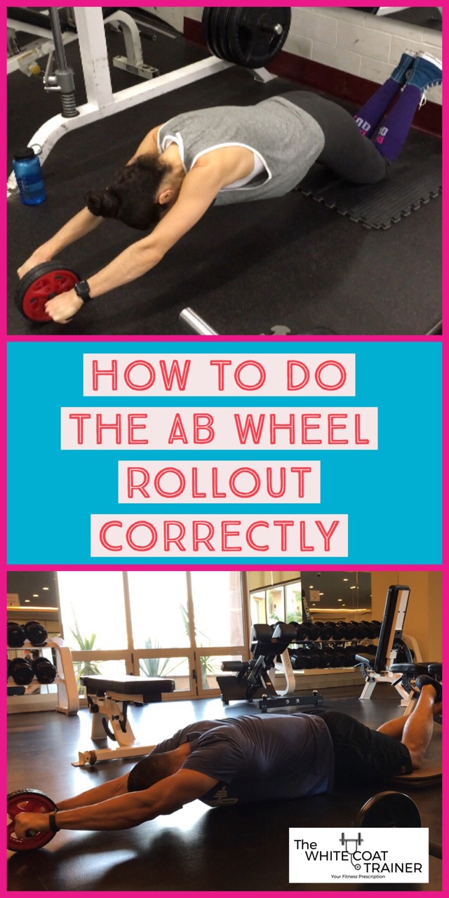 how-to-do-ab-wheel-rollouts