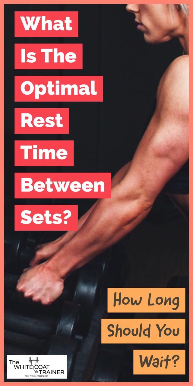 Rest-time-Between-Sets