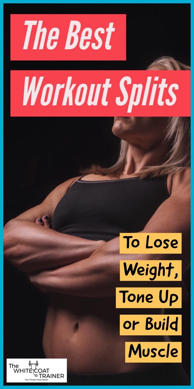 Best-workout-splits