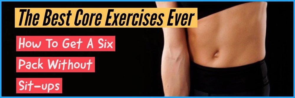 best-core-exercises