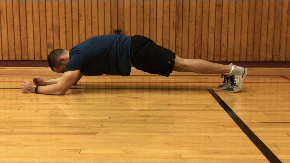 core-workout-routine