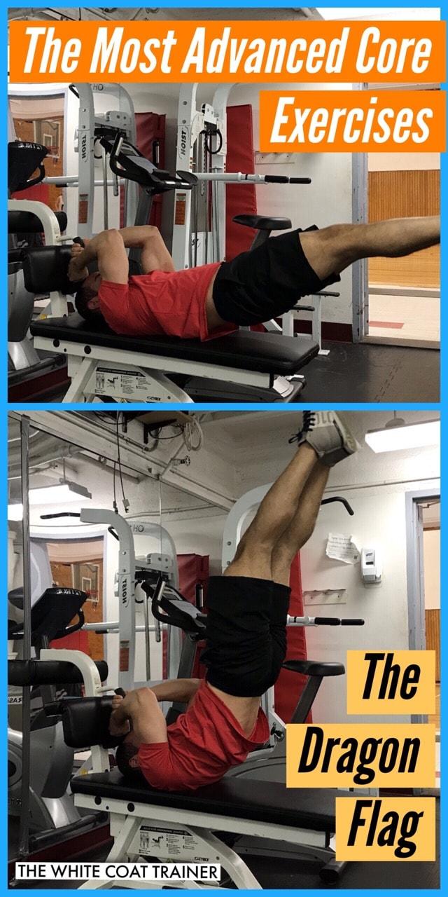 advanced-core-exercises