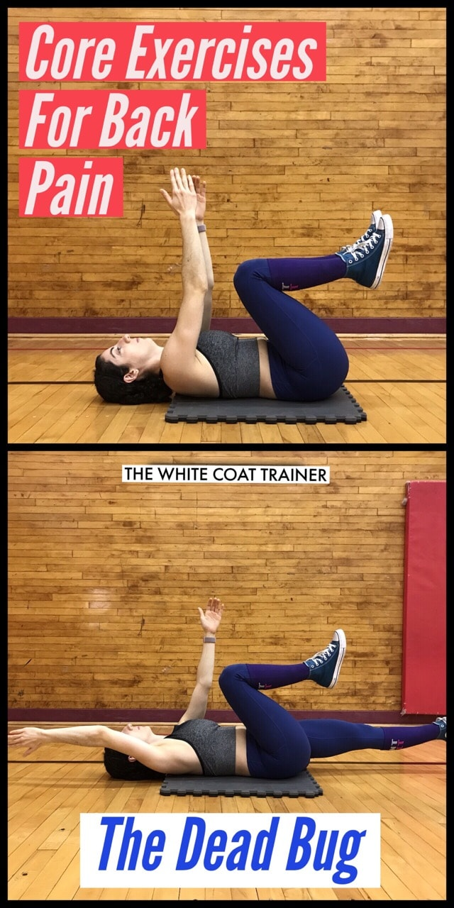 core-exercises-for-back-pain