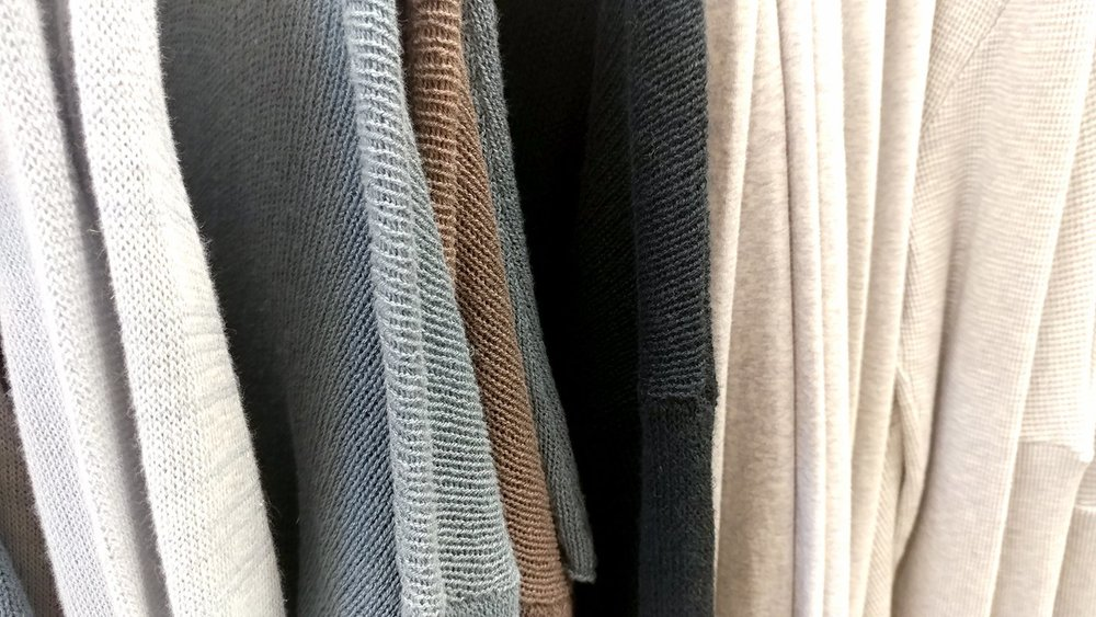 Fabrics - Prairie Underground