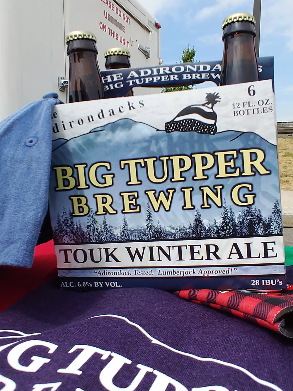 Big Tupper Brewing