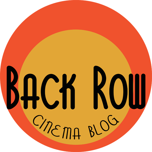 Back Row Cinema