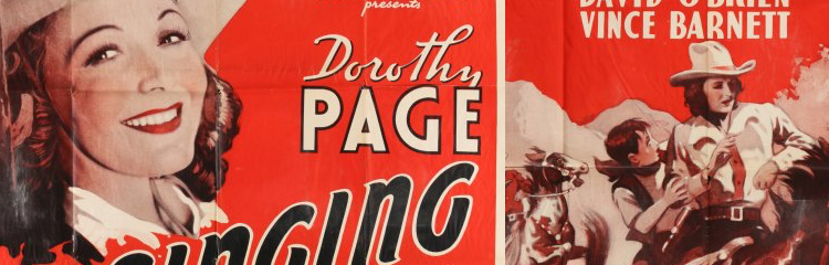 Dorothy-Page-The-Singing-Cowgirl