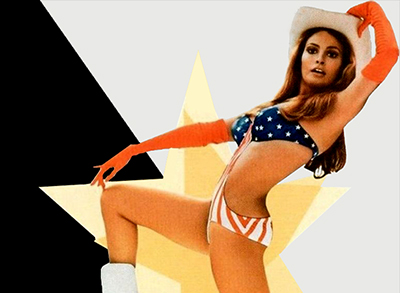 I Watched It So You Don't Have To: Myra Breckinridge - No joke when I say you guys loved us watching stuff for you. Jenna digs into the infamously panned Myra Breckinridge, a film so hated even Gore Vidal disowned it. She thinks it's worth your time though, especially for Raquel Welch's excellent performance.