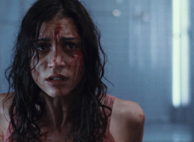 """I Watched It So You Don't Have To: Martyrs (2009) - Veronica and her nerves of steel brought you a rather insightful look into Pascal Laugier's Marytrs. Notoriously violent and disturbing, Veronica sheds some light onto why she thinks there's more to it than just """"torture porn."""""""