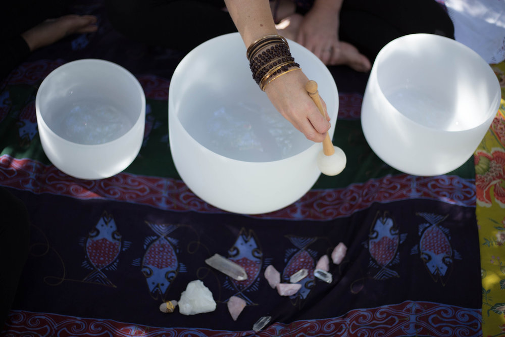 nicolemurdock.com | Free Guided Meditation