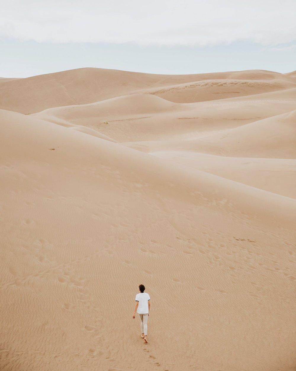 Döntéseink meghozásához gyakran új utak és új látásmódok felfedezésére van szükségünk. -