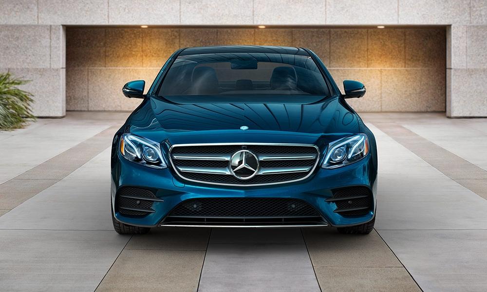 2017 Mercedes E300