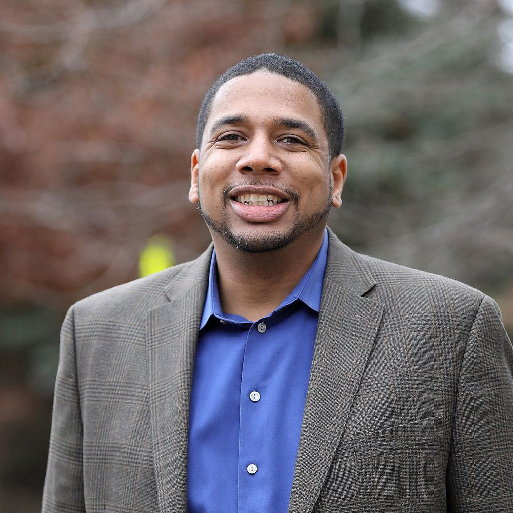 CORY J. WESLEY - candidate for 2019 OAK pARK VILLAGE TRUSTEE