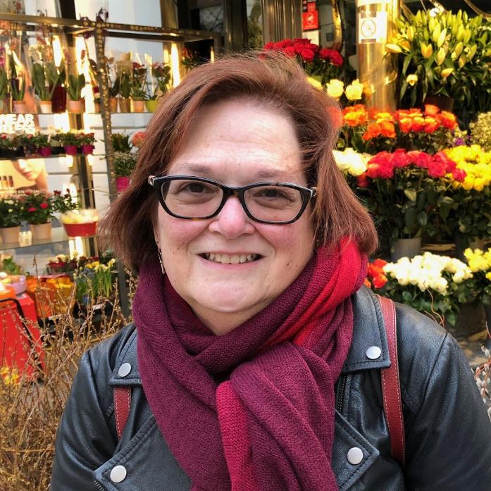 KATHLEEN PORRECA - candidate for 2019 PARK DISTRICT OF OAK PARK BOARD