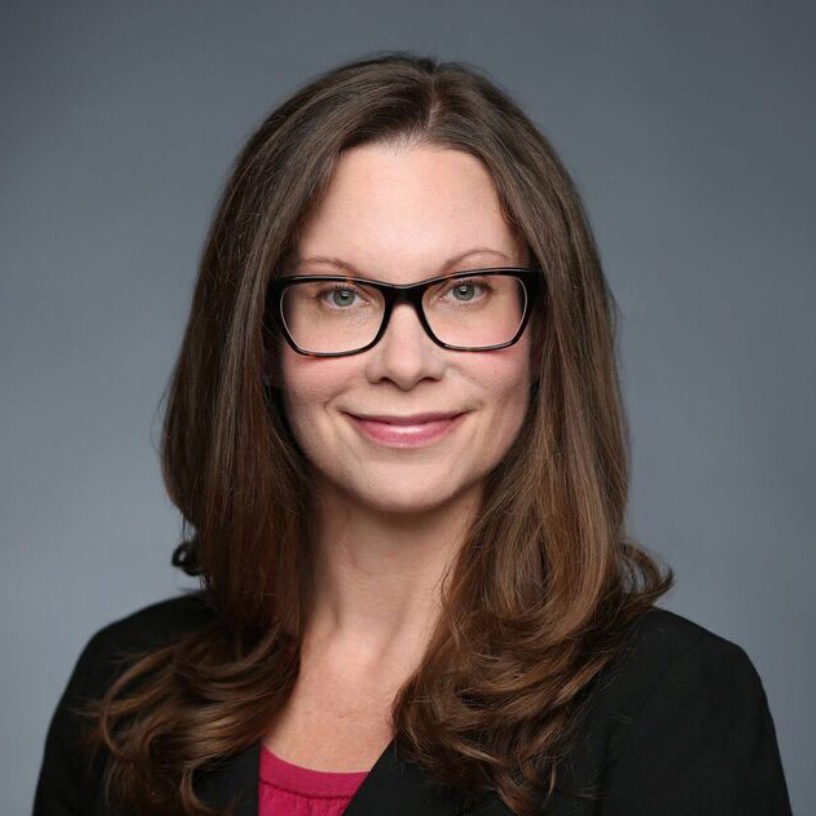 SARA DIXON SPIVY - candidate for 2019 District 200 School Board