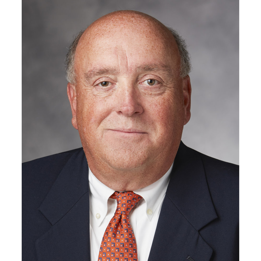 Robert O'Connell - candidate for 2019 River Forest VILLAGE TRUSTEE