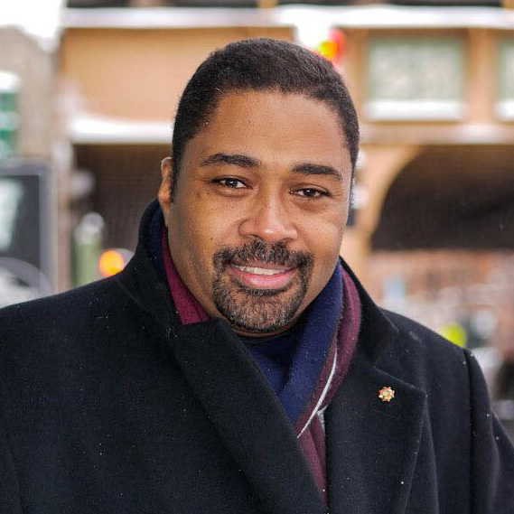 Thomas Gary - candidate for 2019 OAK pARK VILLAGE TRUSTEE