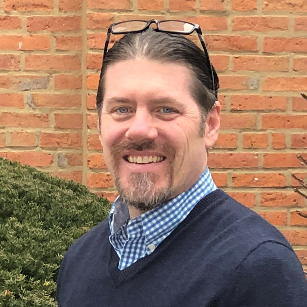 Richard Moore - candidate for 2019 District 90 School Board
