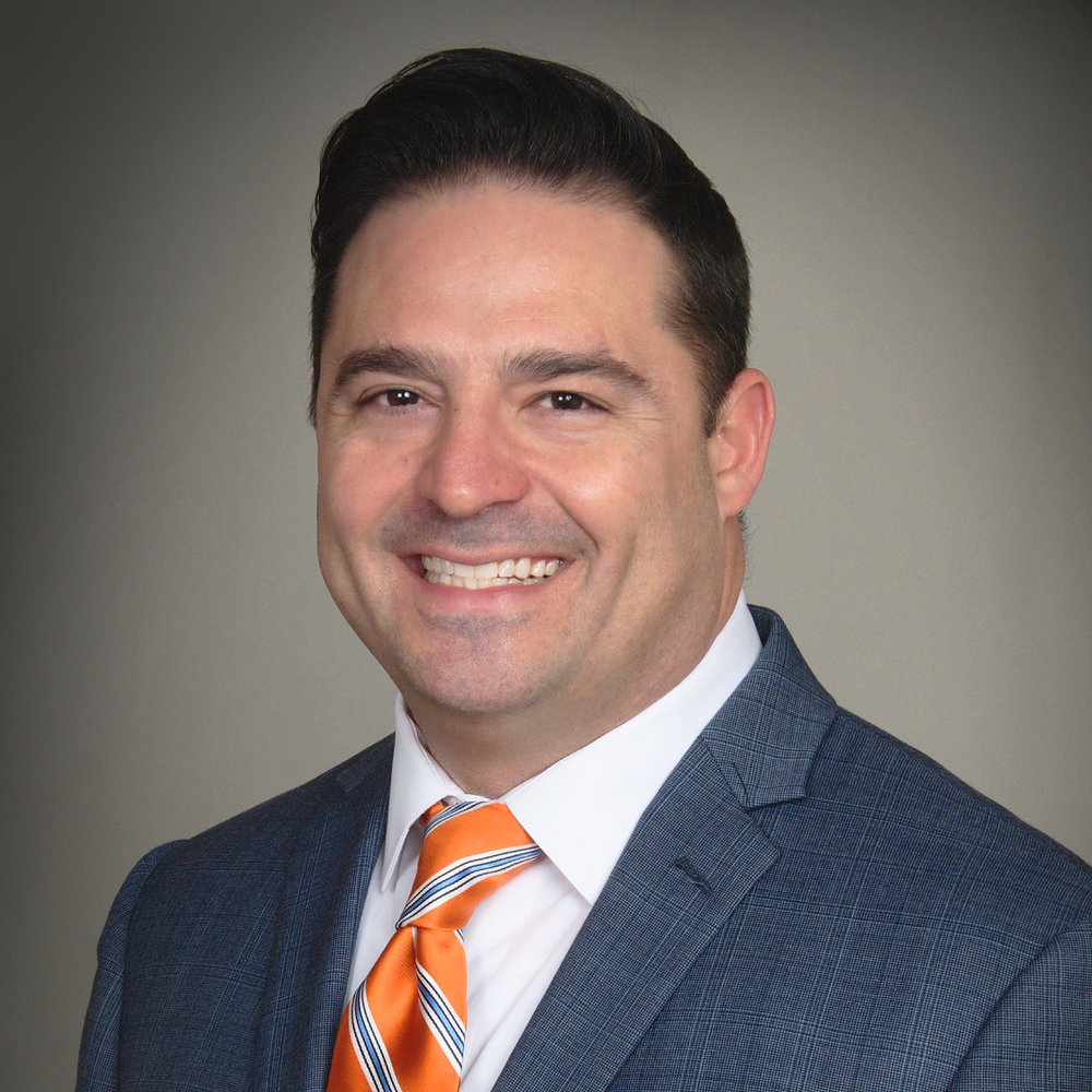 RYAN C. NERO - CANDIDATE FOR FOREST PARK COMMISSIONER