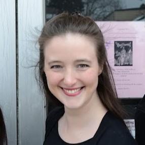 Katherine Louise Zeitvogel - CANDIDATE FOR DISTRICT 100 SCHOOL BOARD
