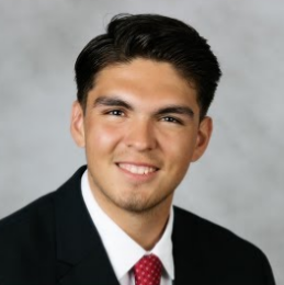 EDWIN ROBLES - CANDIDATE FOR DISTRICT 201 SCHOOL BOARD