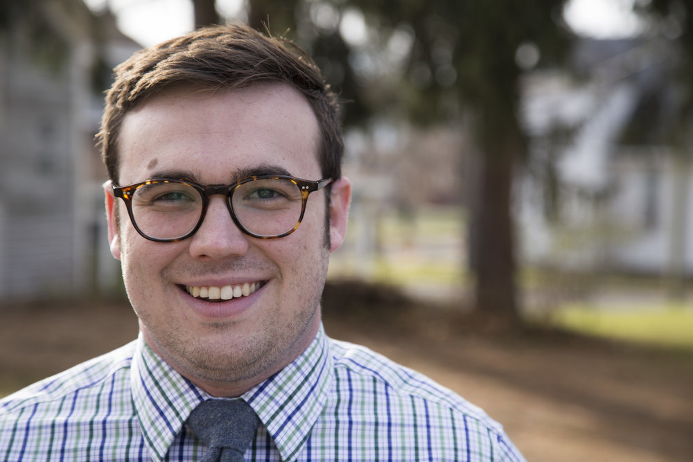 Ian holds a BA in literature from Hillsdale College and has taught with CenterForLit for four years. He has lectured on  The Scarlet Letter  around the country.