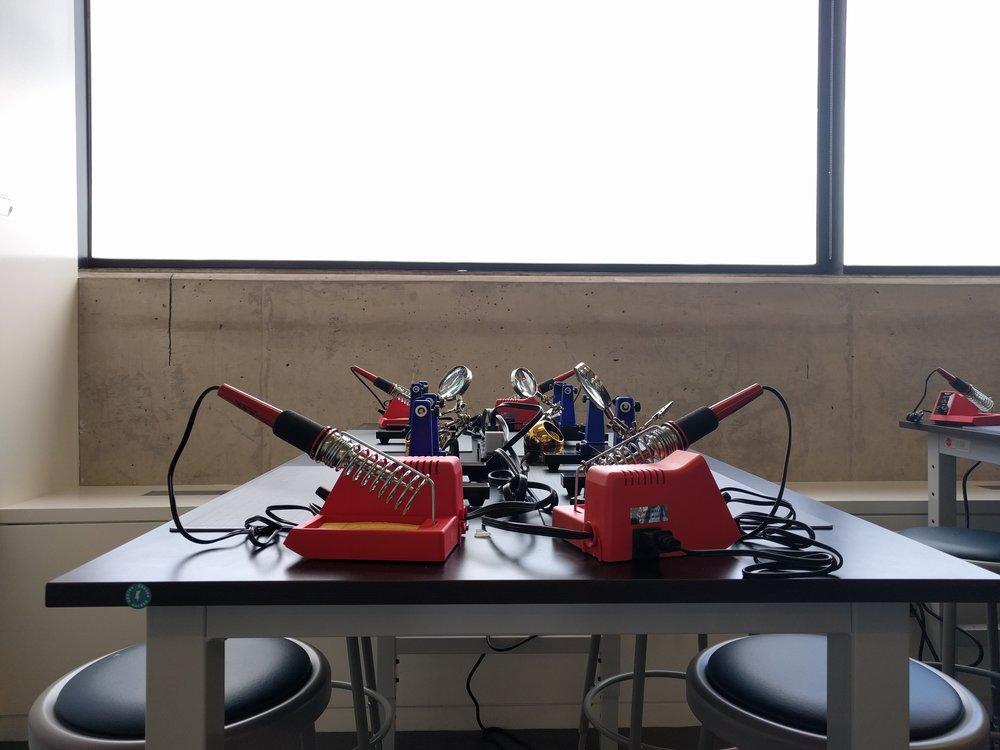 HCRI IOT Lab