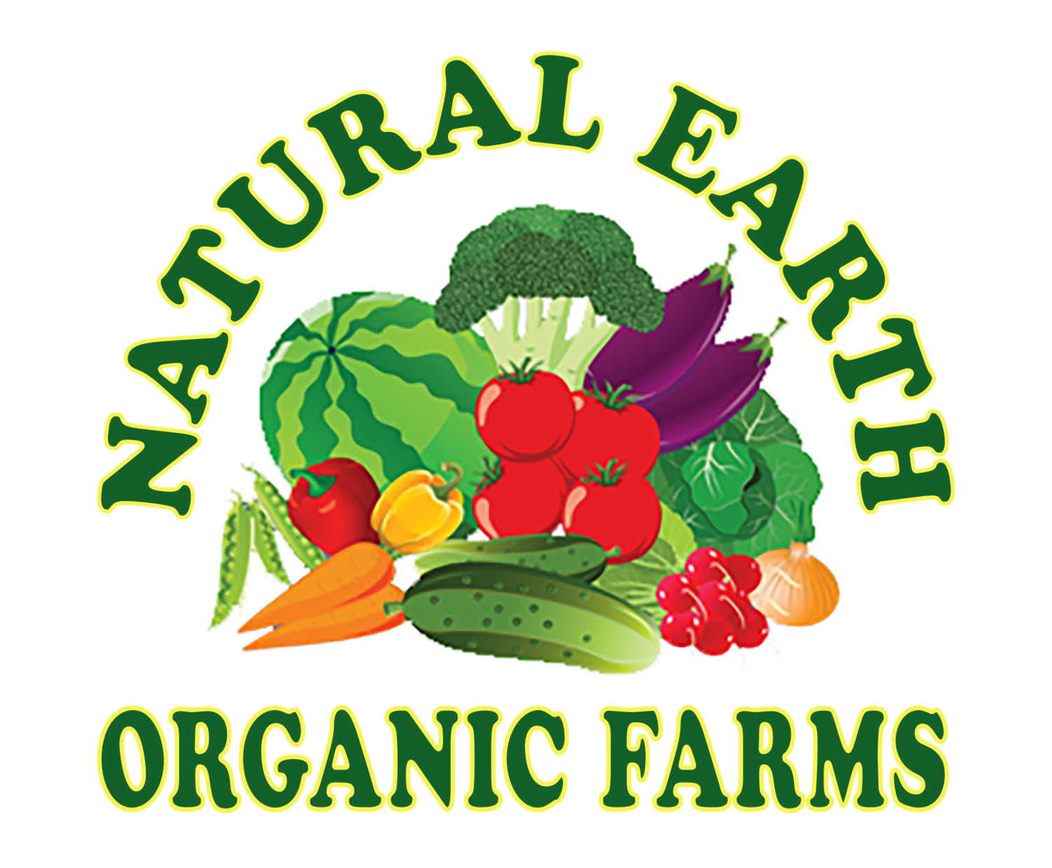 Natural Earth Organic Farms