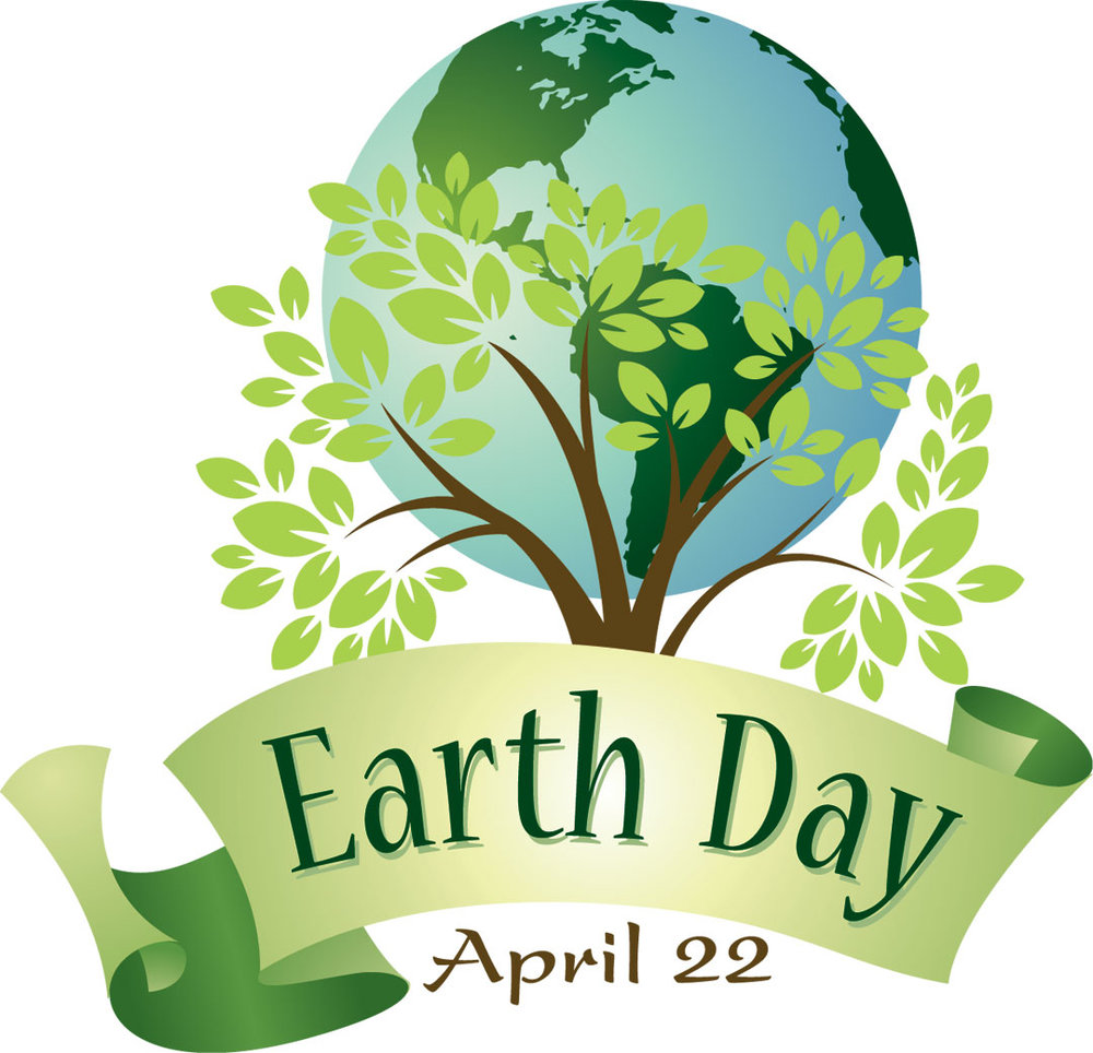 Earth Day! - Let's Celebrate!
