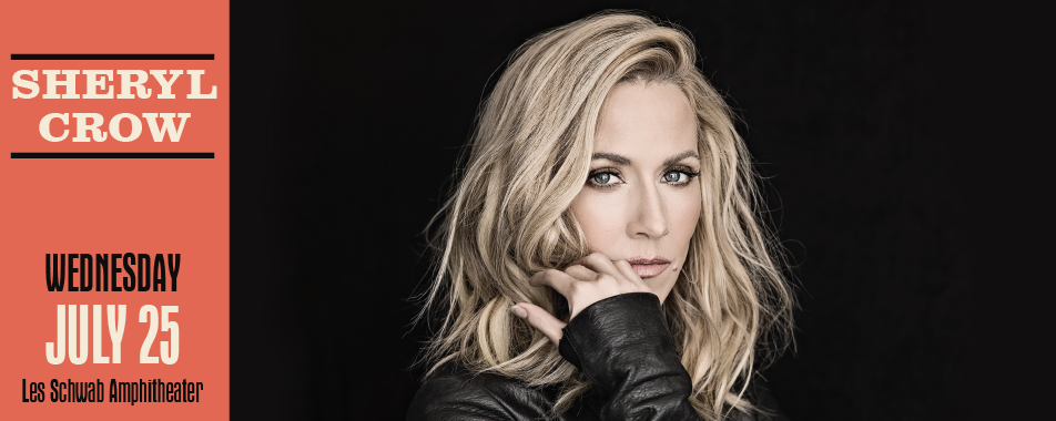 "Touring on the tails of her ninth album ""Be Myself,"" a collaboration between herself and longtime producer Jeff Trott,  Sheryl Crow  journeys back to her roots with an introspective look at her early work. Her single ""Alone In The Dark"" is pure unmitigated pop—it's catchy, enjoyable and reminiscent of Crow's early-2000s repertoire.   The pop star has earned nine Grammys over the span of her career, along with five Platinum albums and more than 35 million album sales. Her single ""All I Want To Do"" propelled her 1993 debut album ""Tuesday Night Music Club"" to Double Platinum."