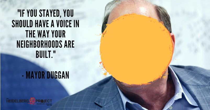 Duggan quote