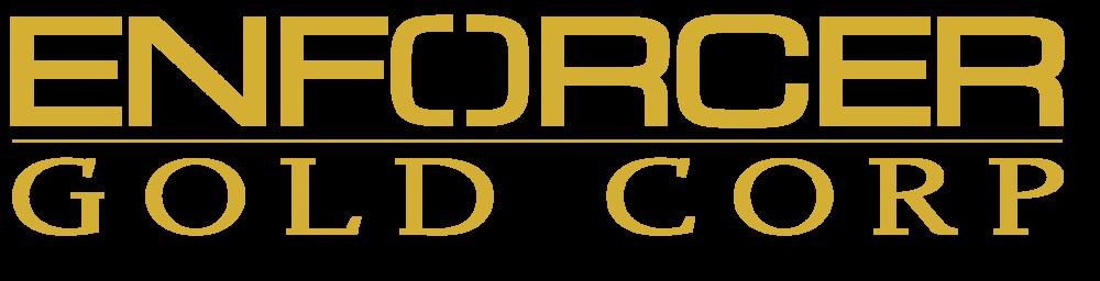 Enforcer Gold Corp Logo