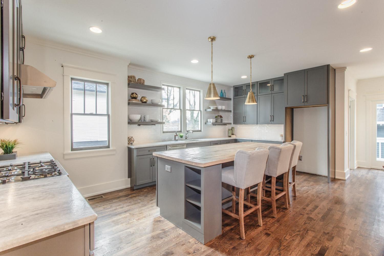 1401 Paris Avenue — Britt Development Group
