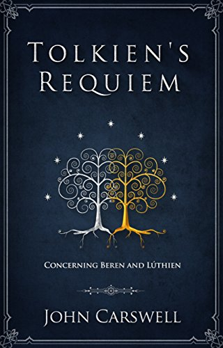 Tolkien's Requiem by John Carswell - This short book makes a great gift for any Tolkien fan who has wanted to get into The Silmarillion but couldn't. I wrote a full review of it here.