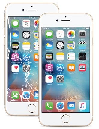 iPhone 6/6s/6+