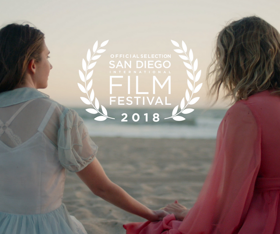 TLATF is an Official 2018 San Diego International Film Festival Selection - Screening as part of the
