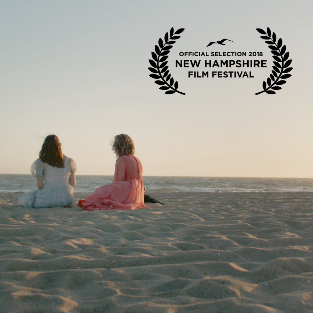 TLATF is an official Selection of the 2018 New Hampshire Film Festival - Too Long at the Fair will screen:FRI Oct 12th 1:50pm at 3S Artspace&SUN Oct 14th 11:20am at Moffatt-Ladd HousePURCHASE TICKETS HERE
