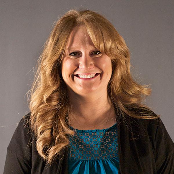 Amy, Executive Director