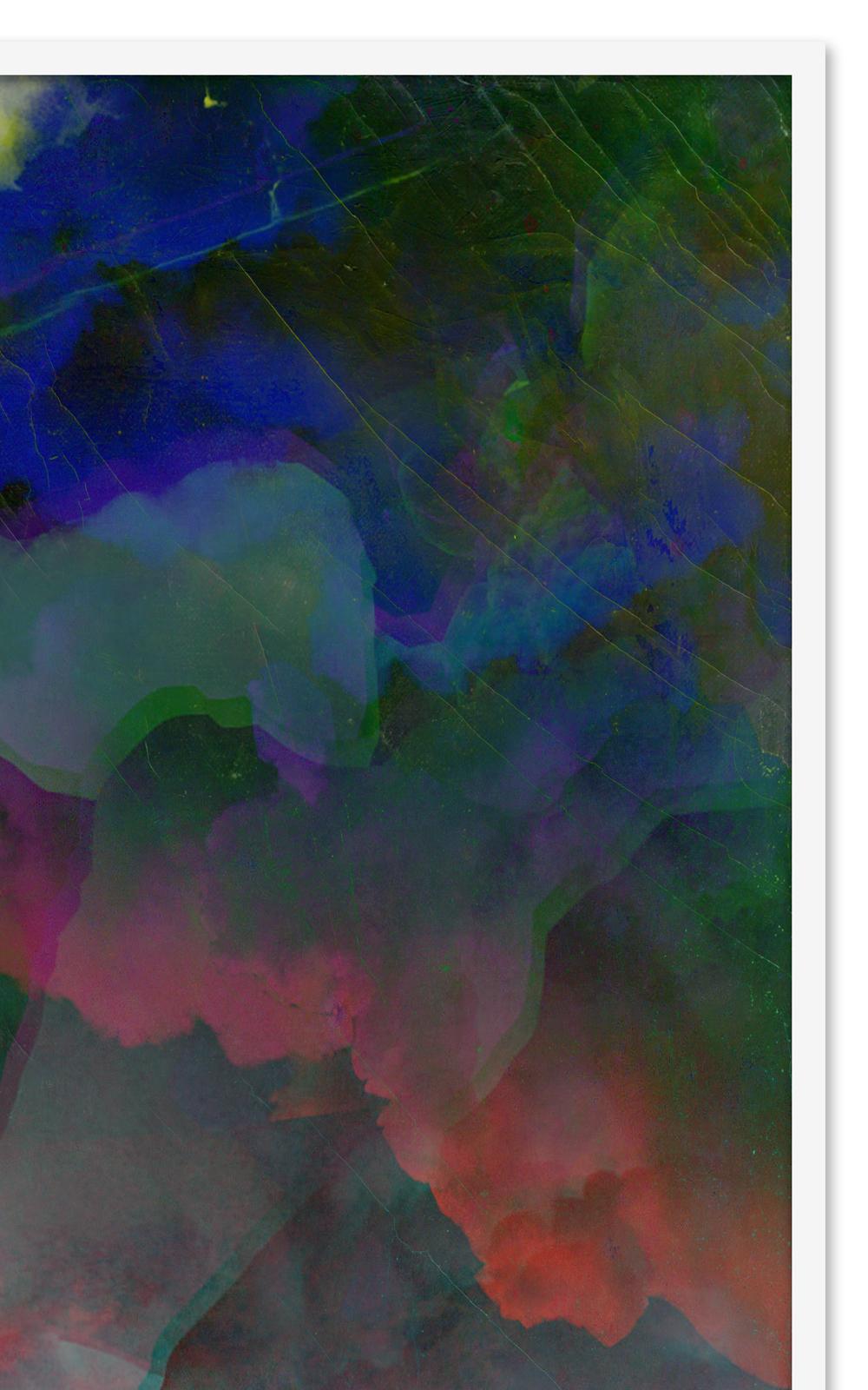 Case Simmons, Simmons & Burke, Composite C, Kohn Gallery,C-Print, Digital Collage,Digital Art, Photoshop Collage, Contemporary Collage,Case Simmons Art, Case Simmons Artist, Collage Fine Art, Digital Landscape