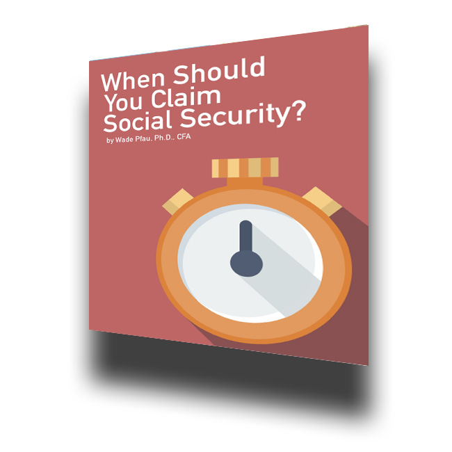 When to claim social security